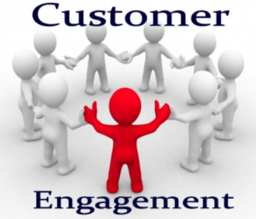 Customer Engagement – Hard to get, better for your business